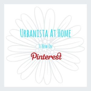 Urbanista at home on Pinterest