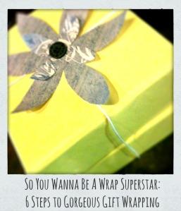 wrap super star