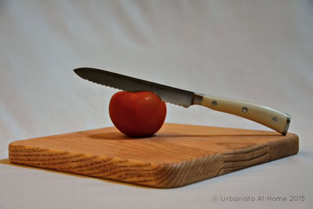 UrbanistaAtHome.com - Top 5 Kitchen Knives To Take Your Home Cooking To The Next Level 3