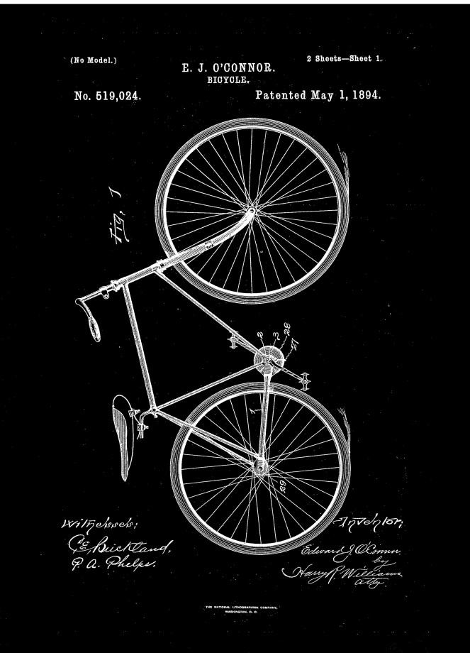 bicyclepatent