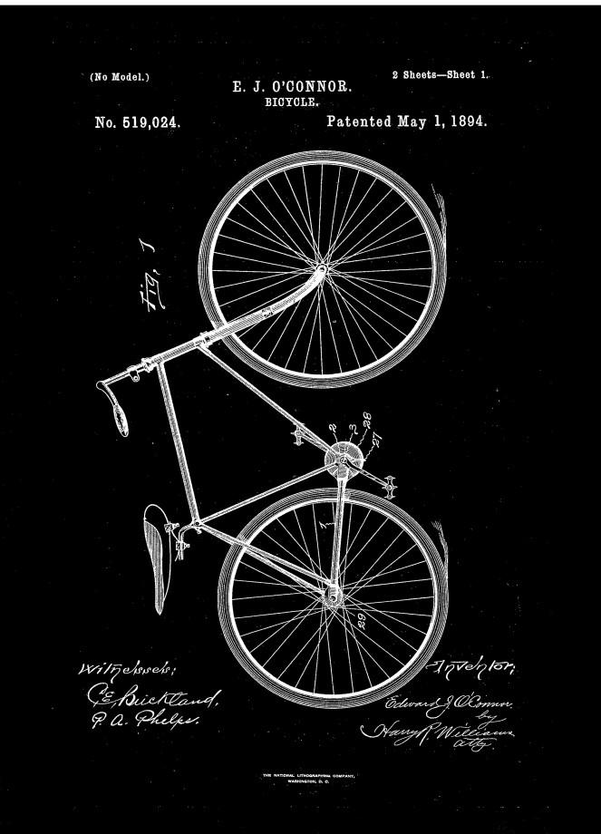 bicyclepatent