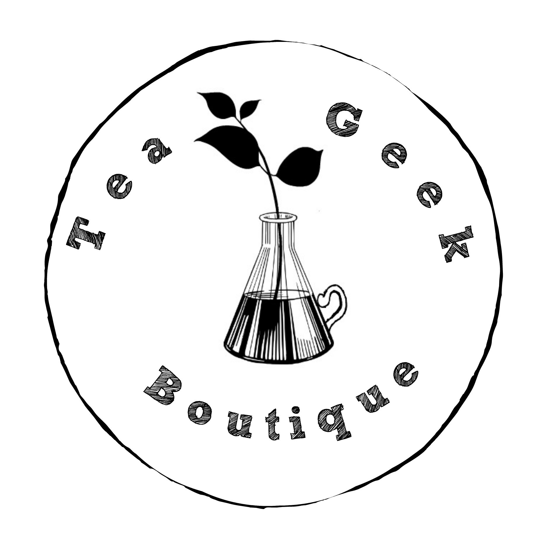 Tea Geek Boutique by Urbanista At Home